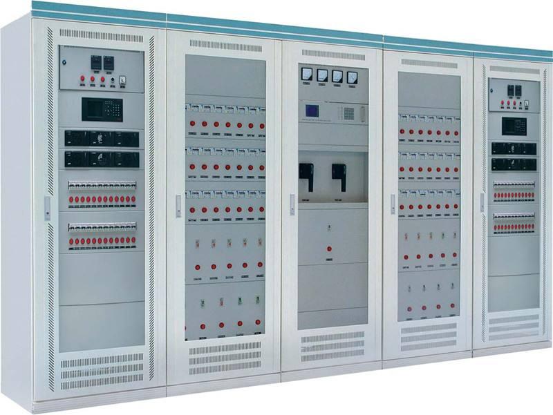 工业电力自动化设备