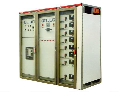 低压开关设备