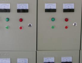 黔东南JXF单电机启动控制箱