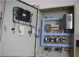 贵州恒压变频供水控制箱